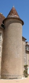 Forteresse-Naillac