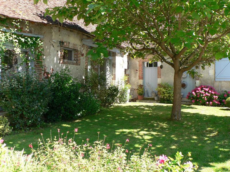 Domaine de la Crapaudine © Gîtes de France de l'Indre en Berry