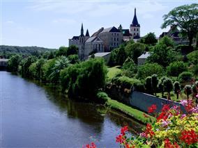 SaintGaultier